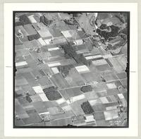 [Regional Municipality of Hamilton-Wentworth and surrounding area, 1955] : [Flightline 4315-Photo 76]