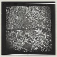 [Regional Municipality of Hamilton-Wentworth and surrounding area, 1954] : [Flightline 4311-Photo 159]