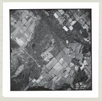 [Regional Municipality of Hamilton-Wentworth and surrounding area, 1954] : [Flightline 4321-Photo 234]