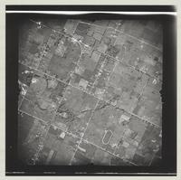 [Regional Municipality of Hamilton-Wentworth and surrounding area, 1954] : [Flightline 4309-Photo 8]
