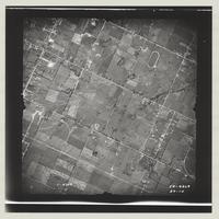 [Regional Municipality of Hamilton-Wentworth and surrounding area, 1954] : [Flightline 4309-Photo 7]