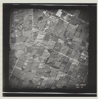 [Regional Municipality of Hamilton-Wentworth and surrounding area, 1954] : [Flightline 4309-Photo 11]