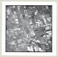 [Regional Municipality of Hamilton-Wentworth and surrounding area, 1955] : [Flightline 4313-Photo 114]
