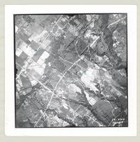 [Regional Municipality of Hamilton-Wentworth and surrounding area, 1955] : [Flightline 4314-Photo 109]