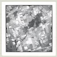 [Regional Municipality of Hamilton-Wentworth and surrounding area, 1955] : [Flightline 4314-Photo 106]