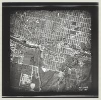 [Regional Municipality of Hamilton-Wentworth and surrounding area, 1954] : [Flightline 4310-Photo 197]