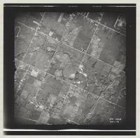 [Regional Municipality of Hamilton-Wentworth and surrounding area, 1954] : [Flightline 4309-Photo 12]