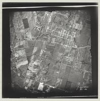 [Regional Municipality of Hamilton-Wentworth and surrounding area, 1954] : [Flightline 4310-Photo 191]