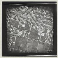 [Regional Municipality of Hamilton-Wentworth and surrounding area, 1954] : [Flightline 4310-Photo 194]