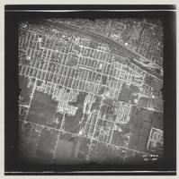 [Regional Municipality of Hamilton-Wentworth and surrounding area, 1954] : [Flightline 4310-Photo 195]