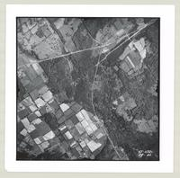 [Regional Municipality of Hamilton-Wentworth and surrounding area, 1954] : [Flightline 4321-Photo 66]