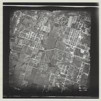 [Regional Municipality of Hamilton-Wentworth and surrounding area, 1954] : [Flightline 4310-Photo 192]