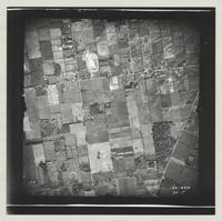 [Regional Municipality of Hamilton-Wentworth and surrounding area, 1954] : [Flightline 4309-Photo 9]