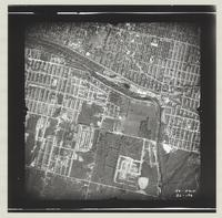 [Regional Municipality of Hamilton-Wentworth and surrounding area, 1954] : [Flightline 4310-Photo 196]