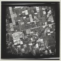 [Regional Municipality of Hamilton-Wentworth and surrounding area, 1954] : [Flightline 4313-Photo 120]