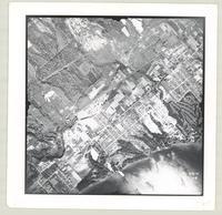 [Regional Municipality of Hamilton-Wentworth and surrounding area, 1955] : [Flightline 4314-Photo 112]