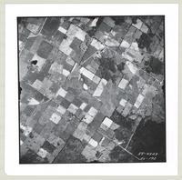 [Regional Municipality of Hamilton-Wentworth and surrounding area, 1955] : [Flightline 4323-Photo 192]