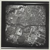[Regional Municipality of Hamilton-Wentworth and surrounding area, 1954] : [Flightline 4311-Photo 158]
