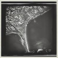 [Regional Municipality of Hamilton-Wentworth and surrounding area, 1955] : [Flightline 4314-Photo 115]