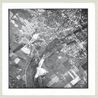[Regional Municipality of Hamilton-Wentworth and surrounding area, 1955] : [Flightline 4324-Photo 72]