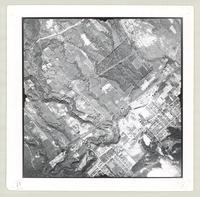 [Regional Municipality of Hamilton-Wentworth and surrounding area, 1955] : [Flightline 4314-Photo 111]