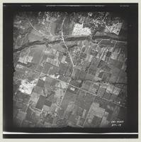 [Regional Municipality of Hamilton-Wentworth and surrounding area, 1954] : [Flightline 4309-Photo 17]