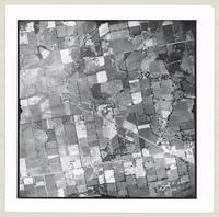 [Regional Municipality of Hamilton-Wentworth and surrounding area, 1955] : [Flightline 4313-Photo 110]