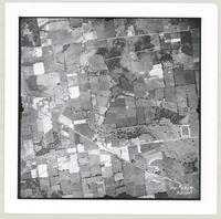 [Regional Municipality of Hamilton-Wentworth and surrounding area, 1955] : [Flightline 4313-Photo 111]