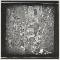 [Regional Municipality of Hamilton-Wentworth and surrounding area, 1954] : [Flightline 4310-Photo 190]