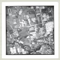 [Regional Municipality of Hamilton-Wentworth and surrounding area, 1955] : [Flightline 4313-Photo 115]