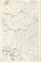 Army map 'E' : [Bailleul, Bethune, La Bassee]