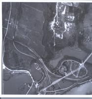 [Hamilton - Burlington survey for the Queen Elizabeth Way, 1953] : [Flightline 2651-Photo 71]