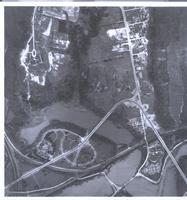 [Hamilton - Burlington survey for the Queen Elizabeth Way, 1953] : [Flightline 2651-Photo 72]