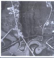 [Hamilton - Burlington survey for the Queen Elizabeth Way, 1953] : [Flightline 2651-Photo 73]