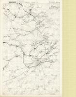 Army map 'G' : [Noeux-les-Mines, Lens, Arras]