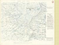 First Army area : [Armentières, Lens, February 1916]