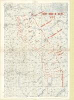 Cambrai, parts of Lens, Valenciennes, Amiens, St. Quentin : enemy order of battle, 1-11-17