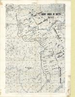 Cambrai, parts of Lens, Valenciennes, Amiens, St. Quentin : enemy order of battle, 26-11-17
