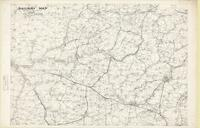 Roye : railway map