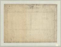 Plan of subdivision of part of north half of lot 11 and the north half of lot 12 in the Fifth Concession