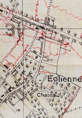 Sketch and Manuscript Maps