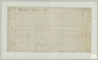 Subdivision of park lots 3, 4, 9 & 10 in the Honble. J. H. Cameron's Survey, City of Hamilton