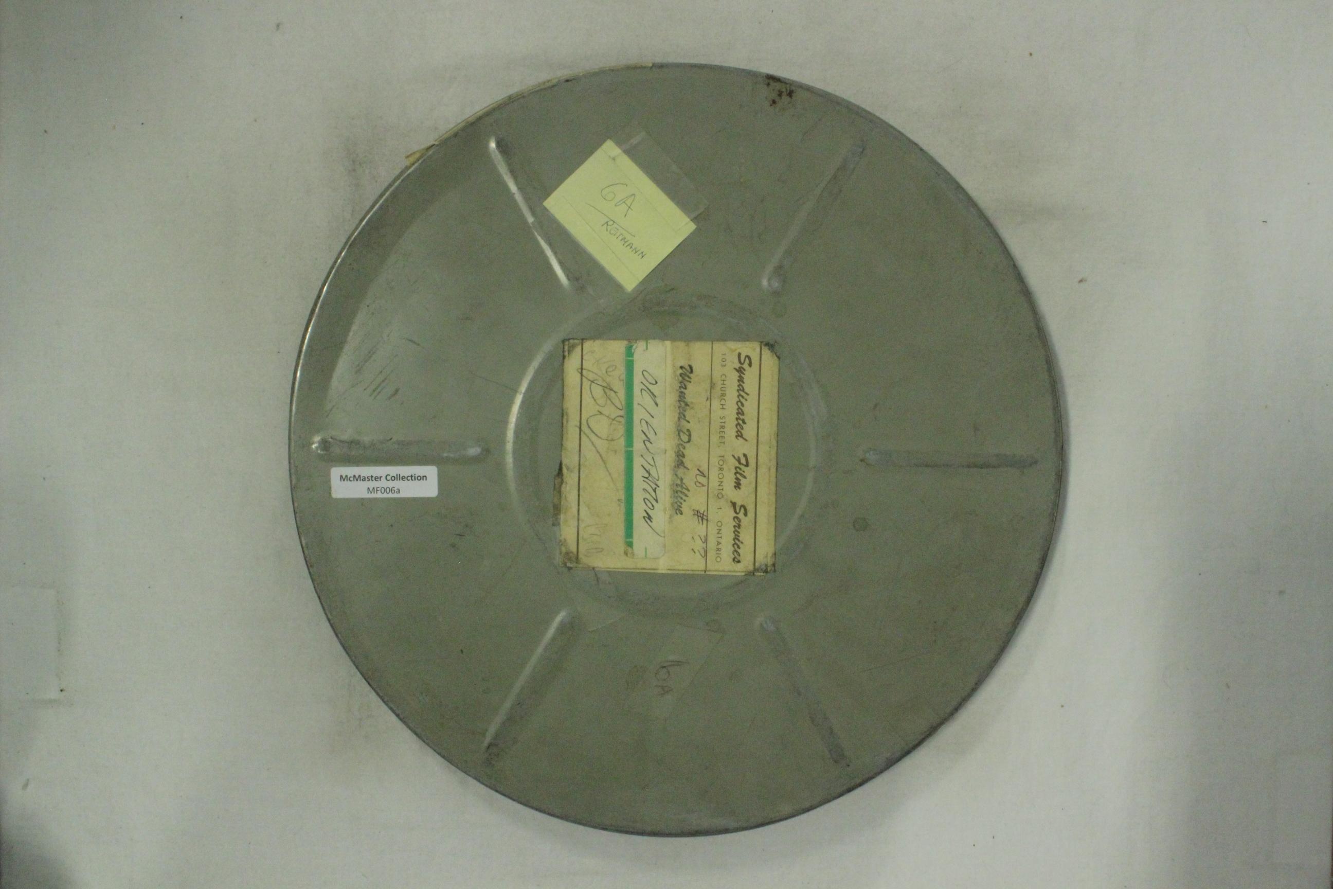 Orientation, 1968