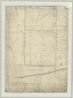 Sketch of acre lots in the Township of Barton, adjoining the City of Hamilton