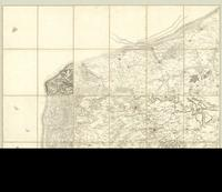 [Carte de France] : [Sheet 005, 006, 021 & 022]
