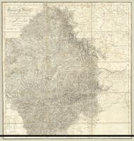 Das Konigreich Baiern nebst den angrenzenden Landern...[The Kingdom of Bavaria, together with the adjoining lands...]