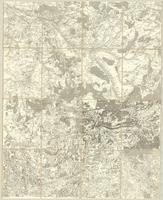 [Carte de France] : [Sheet 010 & 011]
