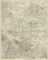 [Carte de France] : [Sheet 018 & 019]
