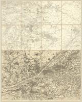 [Carte de France] : [Sheet 028 & 029]