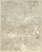 [Carte de France] : [Sheet 036 & 037]